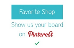 Pinterest marketing - promotions